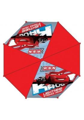 Deštník Cars red 3743