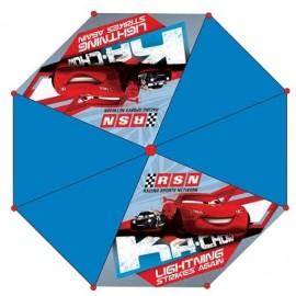 Deštník Cars blue 3743