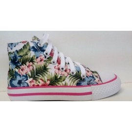 Canvas FLOWER 2 4796
