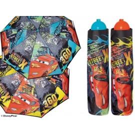 Deštník CARS č 50511