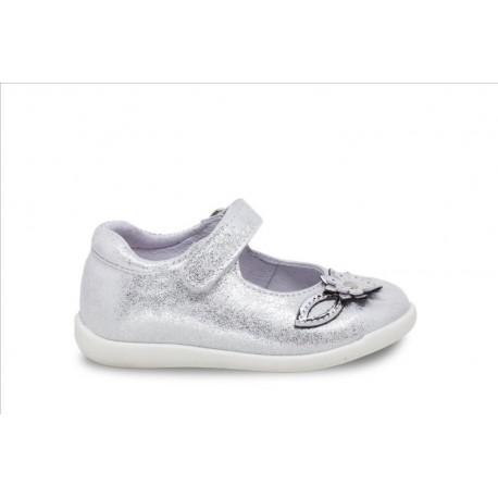 202086eec2f Paris ARGENTO 6343 - CicibanShop - specializovaná dětská obuv