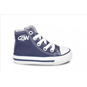 Canvas NAVY 4796