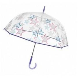 Deštník HVĚZDY 25843