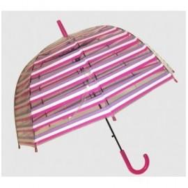 Deštník PRUHY 002